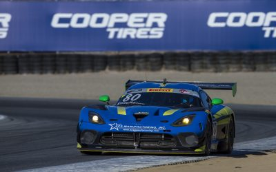 LSR Takes On PWC Finale