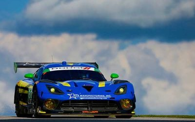 Lone Star Racing Returns