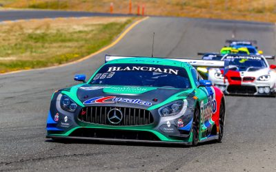 Skeen Joins DXDT Racing At Sonoma